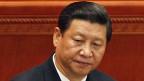 Chinas neuer Parteichef und Präsident Xi Jinping.