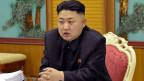 Nordkoreas Präsident Kim Jong Un
