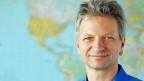 Frank Dörner, Geschäftsführer der deutschen Sektion von «Ärzte ohne Grenzen»