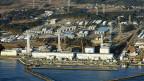 Atomkraftwerk Fukushima.