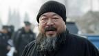 Der chinesische Künstler Ai Weiwei.