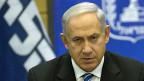 Der israelische Premier Netanyahu steht kurz davor, eine Regierungskoalition mit Yair Lapid und Naftali Bennett  zu unterschreiben.