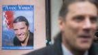 Freysinger bringt die SVP in die Walliser Regierung