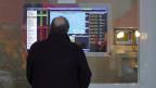 Die Titel italienischer Banken haben am Montag an der Börse einen Taucher gemacht.