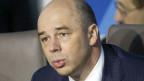 Kein Interesse an Zypern, sagt der russische Finanzminister Anton Siluanow.