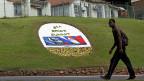 Der 5. BRICS-Gipfel findet zur Zeit im südafrikanischen Durban statt.