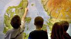 Dänische SchülerInnen werden in nächster Zeit nicht von ihren LehrerInnen unterrichtet.