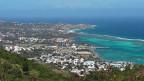 Blick auf Christiansted auf den Virgin Islands. Der Offshore-Finanzplatz taucht auch auf in den Recherchen.