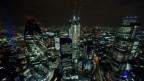 Die City of London profitiert stark von den Offshore Geschäften.