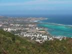 Virgin Islands, eine der tropischen Steueroasen.