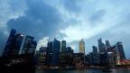 Der Offshore-Finanzplatz Singapur steht im Fokus internationaler Investigativ-Journalisten.
