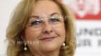 Die österreichische Finanzministern Maria Fekter kämpft fürs Bankgeheimnis.