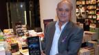 Jeremy Rifkin präsentiert sein Buch in Milano, Italien, im November 2011.