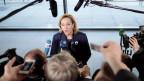 Österreichs Finanzmininisterin am Ecofin-Treffen