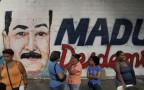 Wahlkampf in Venezuela