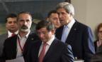 US-Aussenminister Kerry am Treffen der Freunde Syriens in Istanbu