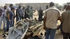 Bereits am 19. März gab es bei fünf Bombenexplosionen in einem Buspark in Kano im Norden Nigerias mindestens 25 Tote