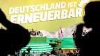Parteitag der Grünen Deutschland
