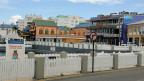 Georgetown, die Hauptstadt der Grand Caymans. Auch die Caymaninseln erklären sich bereit, Informationen über ihre Anleger künftig automatisch weiterzuleiten.