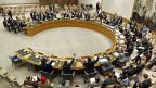 Der Uno-Sicherheitsrat noch immer genau so zusammengesetzt wie vor fast 70 Jahren, am Ende des Zweiten Weltkriegs, als die Vereinten Nationen gegründet wurden. Eine Reform ist überfällig.