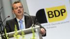 Martin Landolt, Präsident BDP