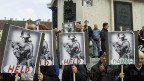 2002 feierten Rechtsextreme auf dem Wiener Heldenplatz das «Totengedenken».