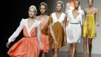 Die Modebranche ist eine wichtige Nische für die spanische Exportwirtschaft.