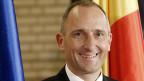 Der liechtensteinische Regierungschef Adrian Hasler.