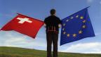 Die richtige Balance zwischen der EU und der Schweiz?