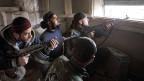 Kommen die syrischen Rebellen nun leichter zu Waffen?