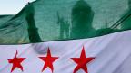 Das Ende des EU-Waffenembargos gegen Syrien. Die Reaktionen sind gemischt.