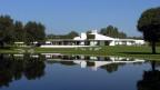 US-Präsident Obama und Chinas neuer Staatschef treffen sich nicht im Weissen Haus, sondern auf einem prächtigen Anwesen mit elf künstlichen Seen und einem eigenen Golfplatz in Kalifornien.