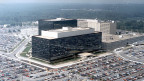 Einer der US-Geheimdienste, die National Security Agewncy NSA in Fort Meade, Maryland.