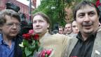 Russlands Homosexuelle fürchten, dass das neue Gesetz sie noch schärferer Repression aussetzt.