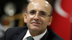 Der türkische Finanzminister Simsek Mehmet war laut «Guardian» eines der Opfer der Bespitzelung.