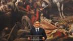 Der ungarische Regierungschef Viktor Orban ändert die Verfassung zu seinen Gunsten.