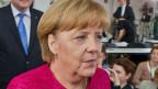 Bundeskanzlerin Angela Merkel stellt ihr Programm für die Legislaturperiode 2013-2017 vor am 24. Juni 2012 in Berlin.