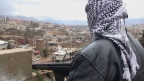 Die freie syrische Armee kontrolliert das Städtchen Zabadani.
