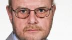 Ulrich Achermann, SRF-Lateinamerika-Korrespondent.