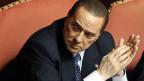 Silvio Berlusconi. Der 76-Jährige darf keine  öffentlichen Ämter mehr übernehmen. Das Urteil ist nicht rechtskräftig, sollte eine der beiden Seiten Berufung einlegen.