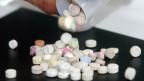 Die UNO-Drogenbehörde warnt, der Umgang mit diesen Substanzen sei schwieriger als der Kampf gegen herkömmliche Drogen.