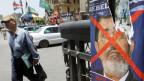 Umstrittene Muslimbrüder in Aegypten