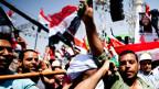 Massenproteste in Aegypten gegen Mursi