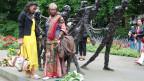 Surinamesen erwarten Entschuldigung der Niederlande