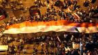 Proteste gegen Präsident Mursi, am 2. Juli in Kairo.