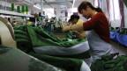 Nicht auf allen Industrie-Produkten werden die Zölle reduziert.