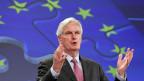 Michel Barnier, Kommissar für Binnenmarkt und Dienstleistungen in der Kommission Barroso II.
