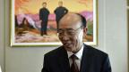 So Se Pyong, der nordkoreanische Uno-Botschafter in Genf.