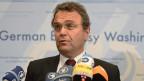 Innenminister Friedrich verlangt Auskunft über NSA-Tätigkeit