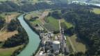 AKW Mühleberg schuld an erhöhter Radioaktivität im Bielersee?